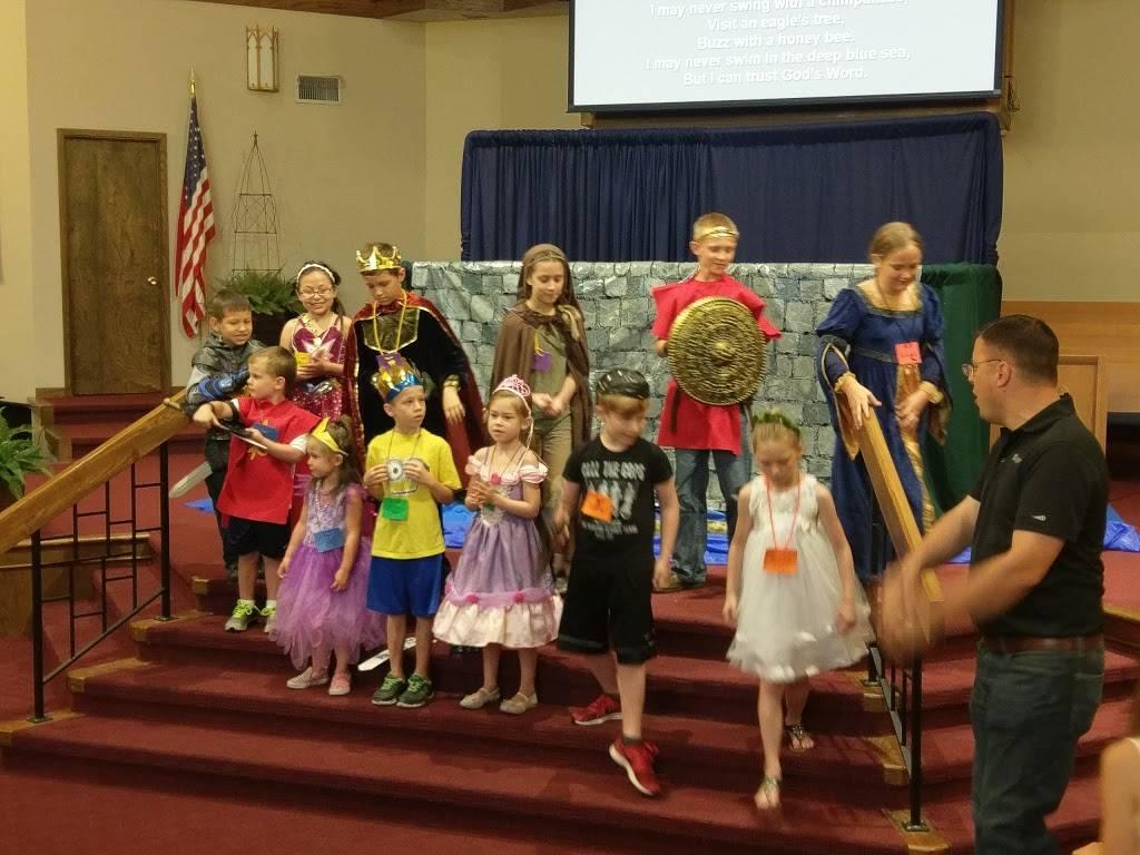 Temple Baptist Church - church  | Photo 2 of 3 | Address: 4940 Randolph St, Lincoln, NE 68510, USA | Phone: (402) 483-4469