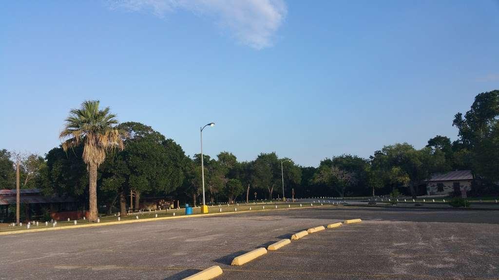 Raymond Russell Park - park  | Photo 10 of 10 | Address: 20644 Frontage Rd, San Antonio, TX 78257, USA | Phone: (210) 335-7275