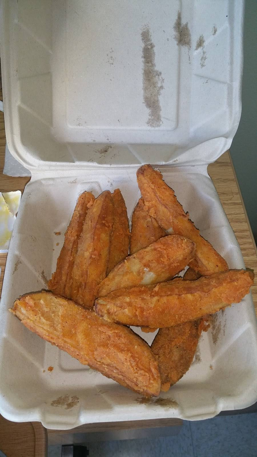 Kings Deli & Grocery - meal takeaway  | Photo 6 of 9 | Address: 2800 E Cherry St # C, Seattle, WA 98122, USA | Phone: (206) 720-5204