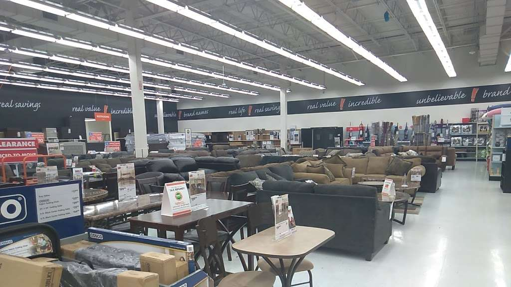 Big Lots - furniture store  | Photo 9 of 10 | Address: 725 N University Dr, Coral Springs, FL 33071, USA | Phone: (954) 757-8338