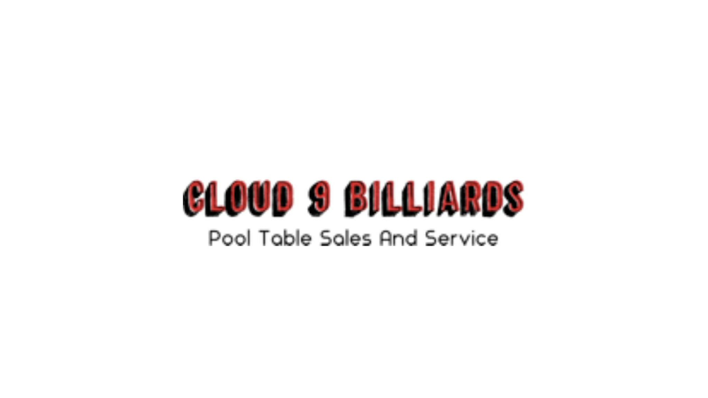 Cloud 9 Pool Table Service - store  | Photo 1 of 10 | Address: 236 John Mowry Rd, Smithfield, RI 02917, USA | Phone: (401) 603-8092