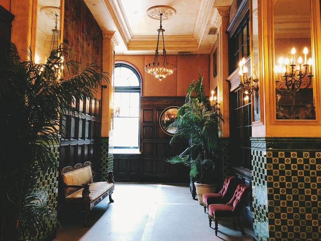 Jane Hotel - lodging  | Photo 4 of 10 | Address: 113 Jane St, New York, NY 10014, USA | Phone: (212) 924-6700