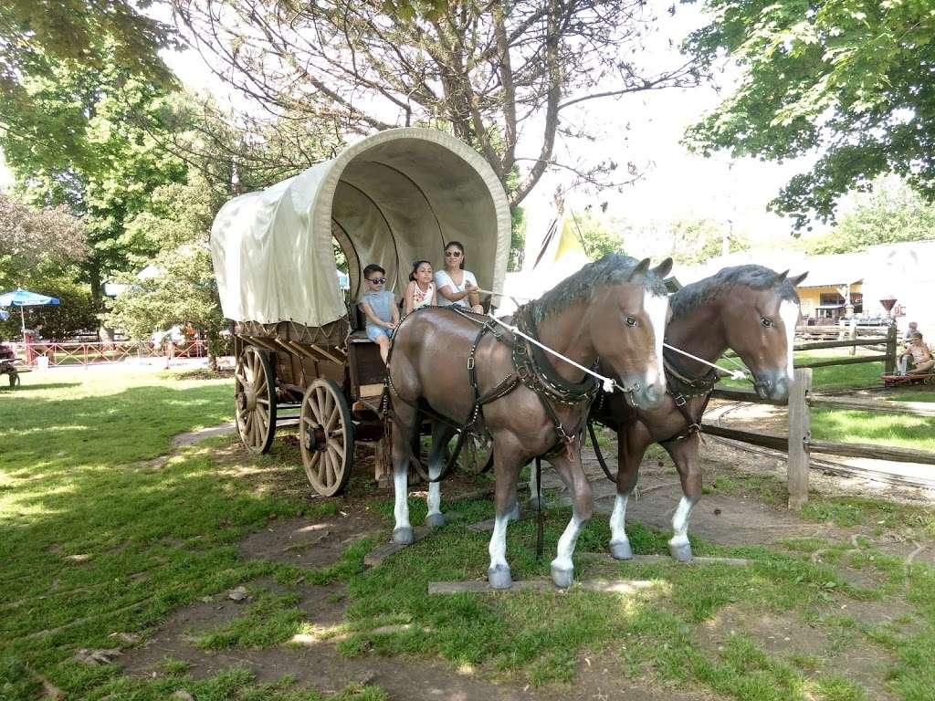 Donleys Wild West Town - amusement park  | Photo 6 of 10 | Address: 8512 S Union Rd, Union, IL 60180, USA | Phone: (815) 923-9000