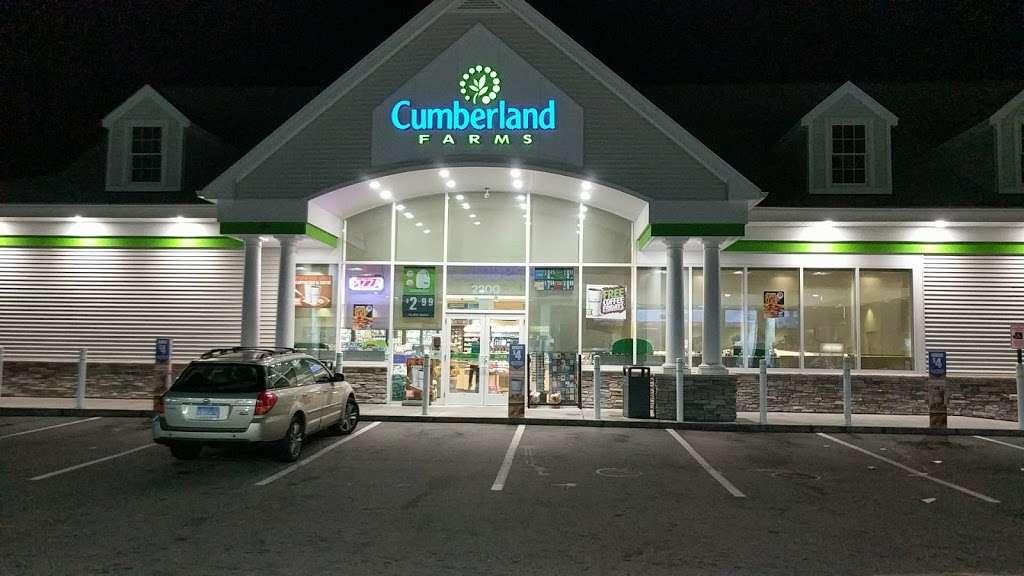 Cumberland Farms - convenience store    Photo 4 of 10   Address: 2200 Mendon Road, Woonsocket, RI 02895, USA   Phone: (401) 766-8905