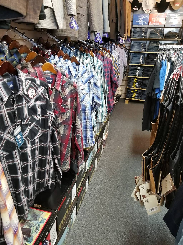 El Centenario Western Wear - shoe store  | Photo 6 of 10 | Address: 645 H St, Chula Vista, CA 91910, USA | Phone: (619) 585-8282