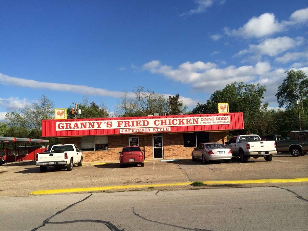Grannys Fried Chicken - restaurant    Photo 3 of 10   Address: 200 Hall Rd, Seagoville, TX 75159, USA   Phone: (972) 287-4126