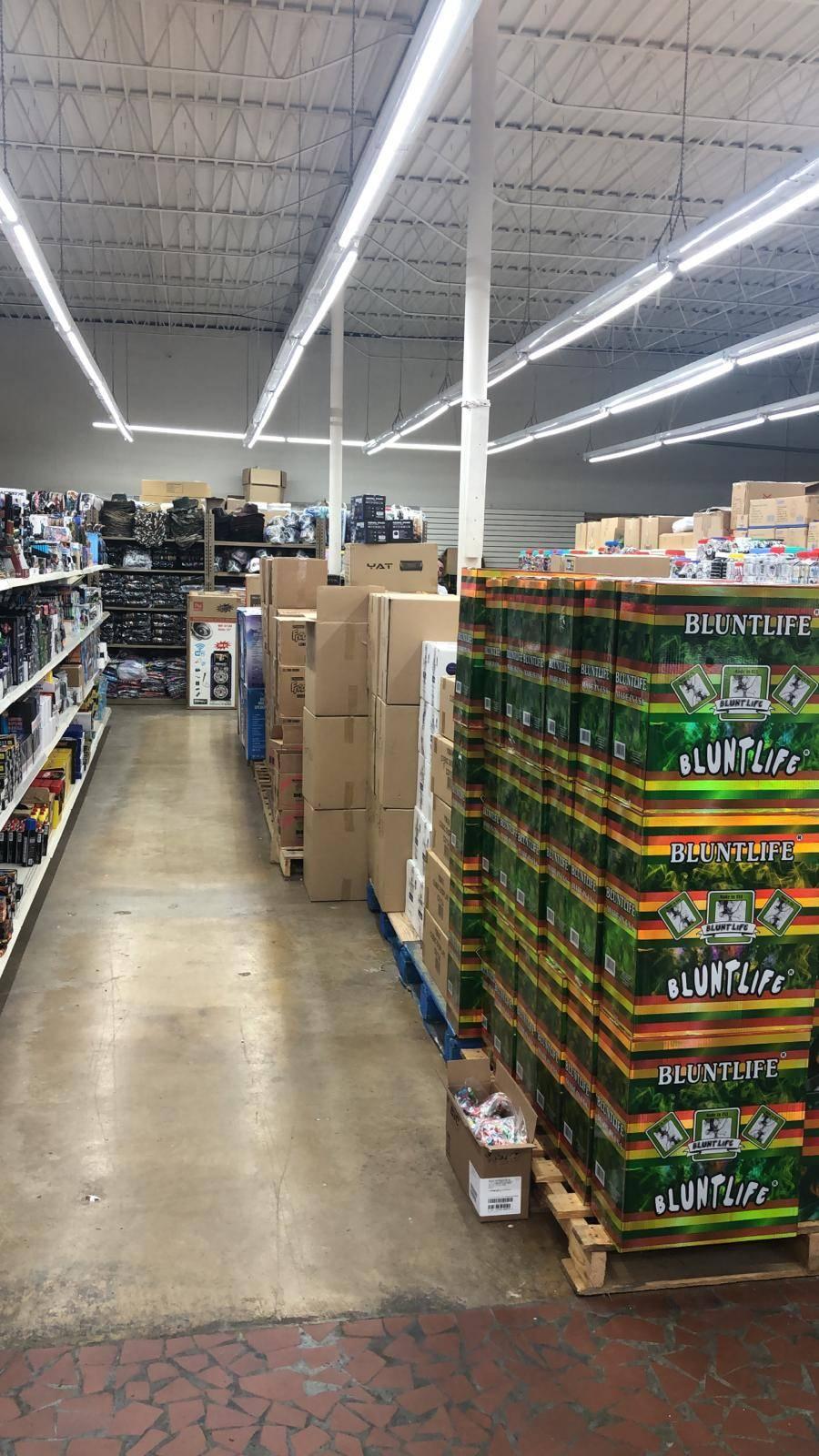 EXPRESS NOVELTY INC. - store  | Photo 3 of 6 | Address: 1612 Getwell Rd, Memphis, TN 38111, USA | Phone: (901) 474-7419