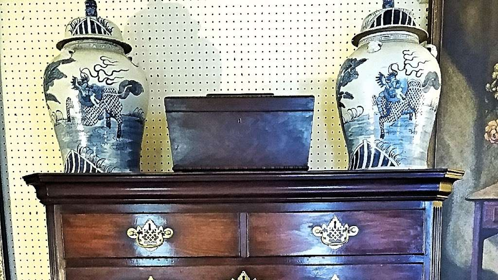 Springhill Antiques & Restoration Service - furniture store  | Photo 2 of 10 | Address: 2704 Merritt Mill Rd, Salisbury, MD 21804, USA | Phone: (443) 735-1967