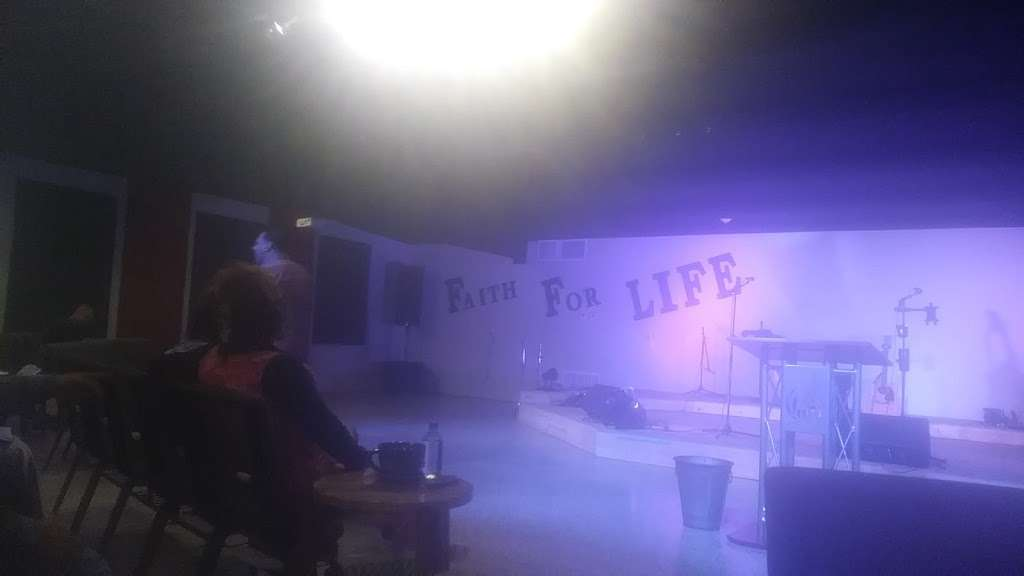 Faith For Life Church - church  | Photo 7 of 7 | Address: 1417 FM646, Dickinson, TX 77539, USA | Phone: (409) 440-8298