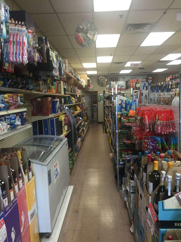 Food Mart Liquor & Convenience - convenience store  | Photo 6 of 10 | Address: 430 Market St # 10, Elmwood Park, NJ 07407, USA | Phone: (201) 791-0608