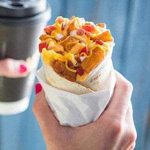 Taco Bell - meal takeaway  | Photo 5 of 10 | Address: 12075 S Blackbob Rd, Olathe, KS 66062, USA | Phone: (913) 397-6535