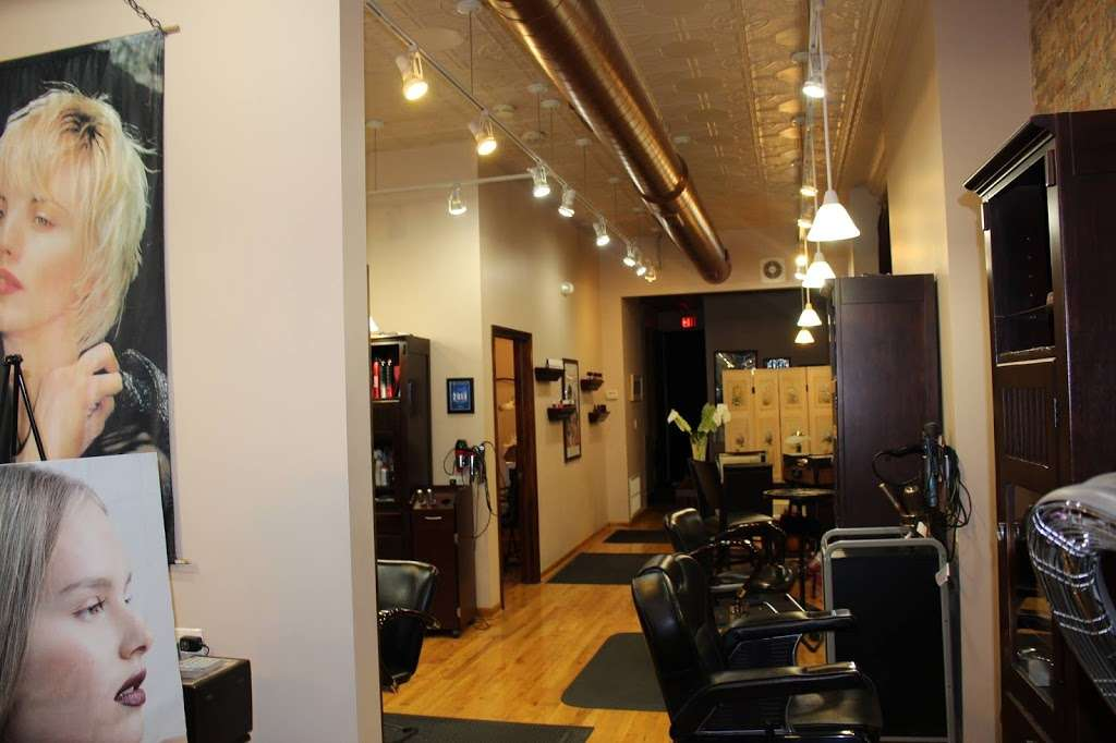 Carolines Hair Design - hair care  | Photo 1 of 2 | Address: 12.5 Conti Pkwy, Elmwood Park, IL 60707, USA | Phone: (708) 453-1967
