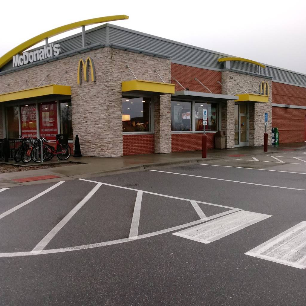 McDonalds - cafe  | Photo 1 of 9 | Address: 1920 Gateway Dr NW, Coon Rapids, MN 55448, USA | Phone: (763) 231-0468