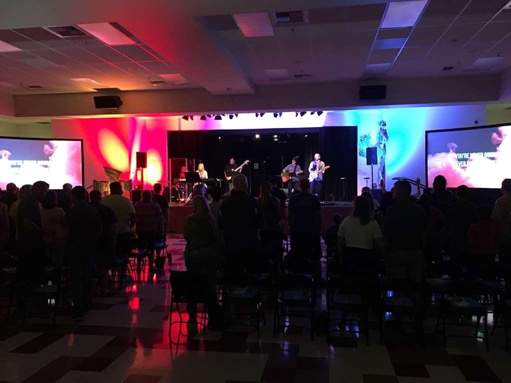 Living Stones Church - church  | Photo 5 of 8 | Address: 35125 Briggs Rd, Murrieta, CA 92563, USA | Phone: (951) 468-8009