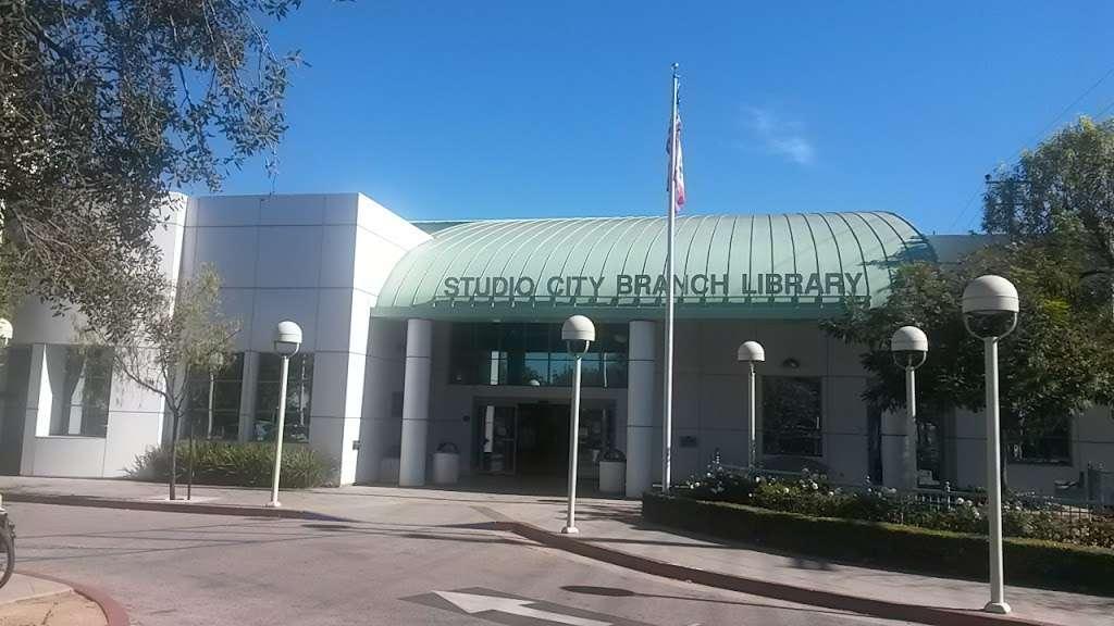 Studio City Branch Library - library  | Photo 2 of 10 | Address: 12511 Moorpark St, Studio City, CA 91604, USA | Phone: (818) 755-7873