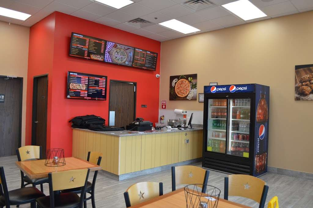Tastee Pizza & Wings - restaurant  | Photo 1 of 10 | Address: 9203 South, Hwy 6, Houston, TX 77083, USA | Phone: (281) 530-8222