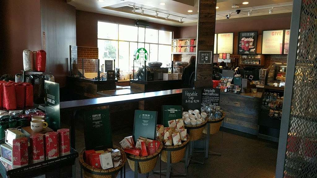 Starbucks - cafe  | Photo 2 of 10 | Address: 9824 National Blvd, Los Angeles, CA 90034, USA | Phone: (310) 839-1483