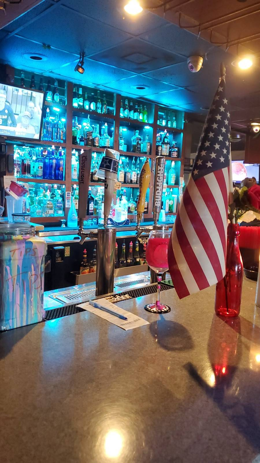 Fusion bar and grill - restaurant    Photo 8 of 10   Address: 503 E Hurst Blvd, Hurst, TX 76053, USA   Phone: (817) 510-3364