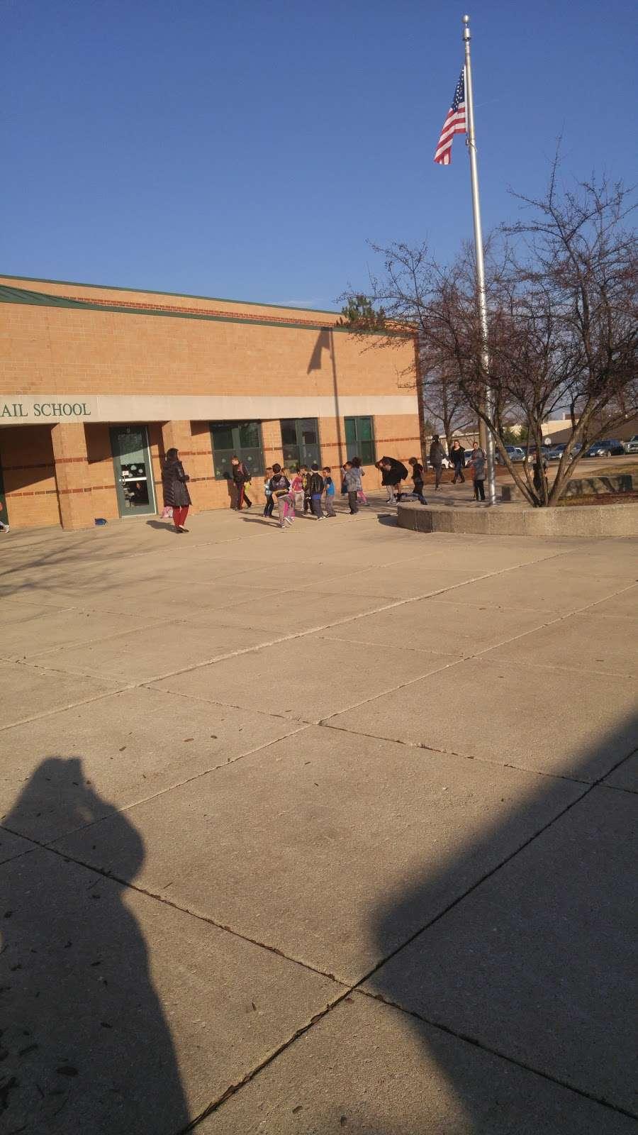 Spring Trail Elementary School - school  | Photo 1 of 1 | Address: 1384 Spring Valley Dr, Carol Stream, IL 60188, USA | Phone: (630) 213-6230