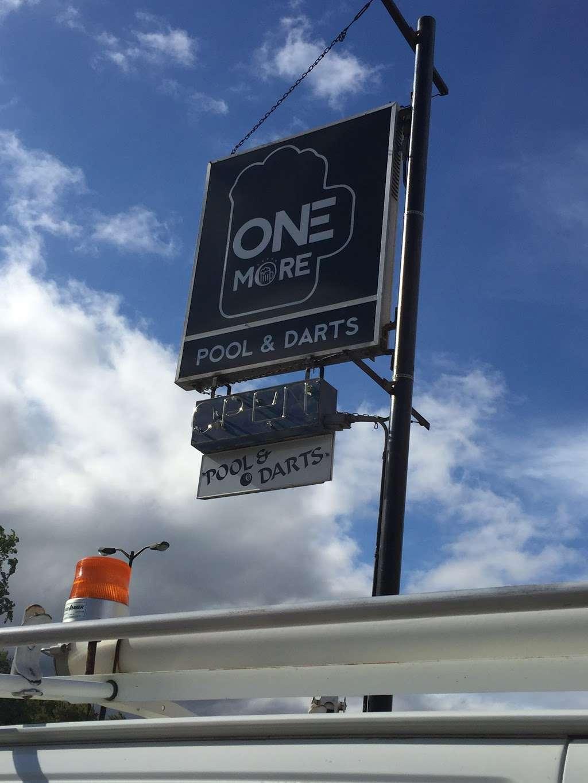 One More - restaurant  | Photo 5 of 10 | Address: 7534 W Beloit Rd, West Allis, WI 53219, USA | Phone: (414) 522-7534