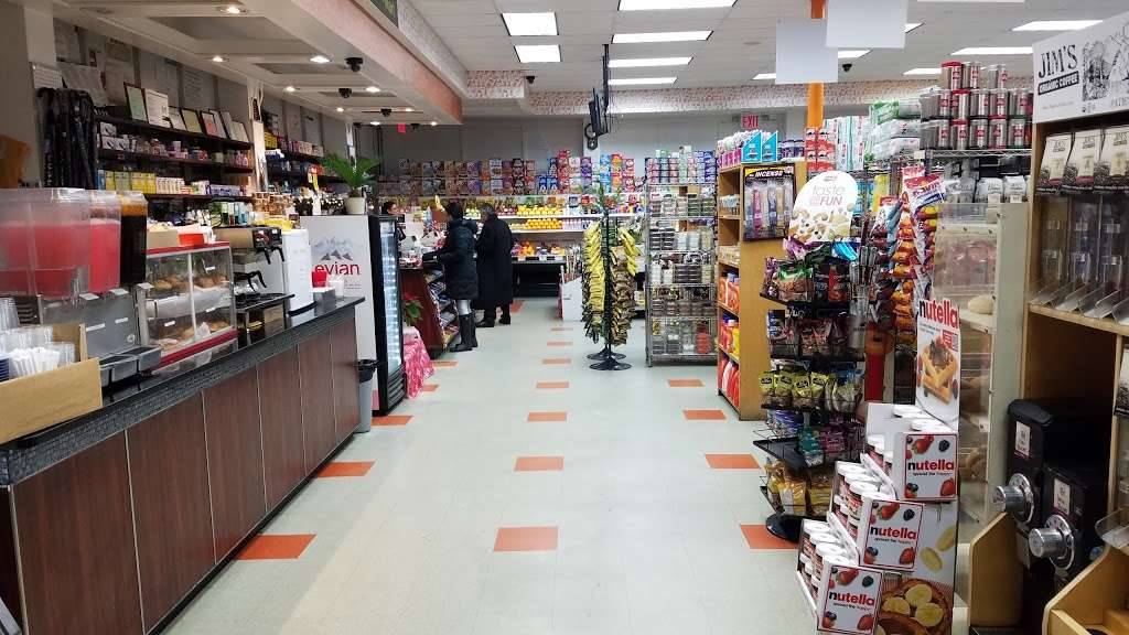 All In One Mart - store  | Photo 1 of 8 | Address: 79 Henry St, Brooklyn, NY 11231, USA | Phone: (718) 596-8219