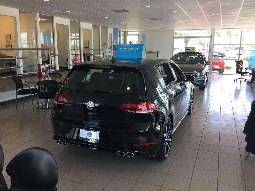 City Volkswagen - car dealer  | Photo 6 of 10 | Address: 2205 Morena Blvd, San Diego, CA 92110, USA | Phone: (619) 547-1459