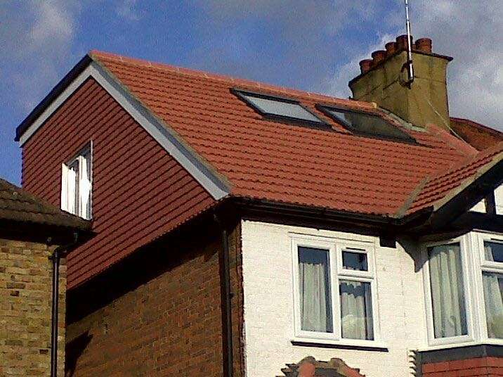 Room In A Roof Limited - roofing contractor  | Photo 1 of 2 | Address: 17 Parkside, Halstead, Sevenoaks TN14 7HA, UK | Phone: 07719 331306