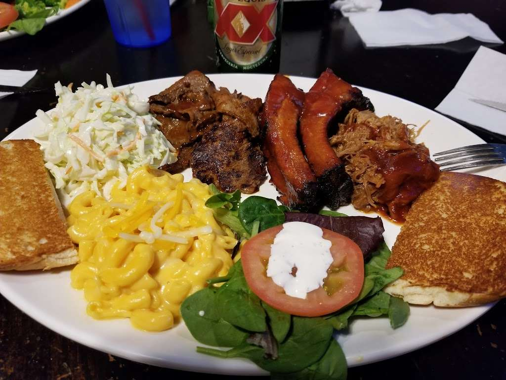 Mr BBQ Grill - restaurant    Photo 6 of 10   Address: 8139 Telegraph Rd, Pico Rivera, CA 90660, USA   Phone: (562) 806-3400
