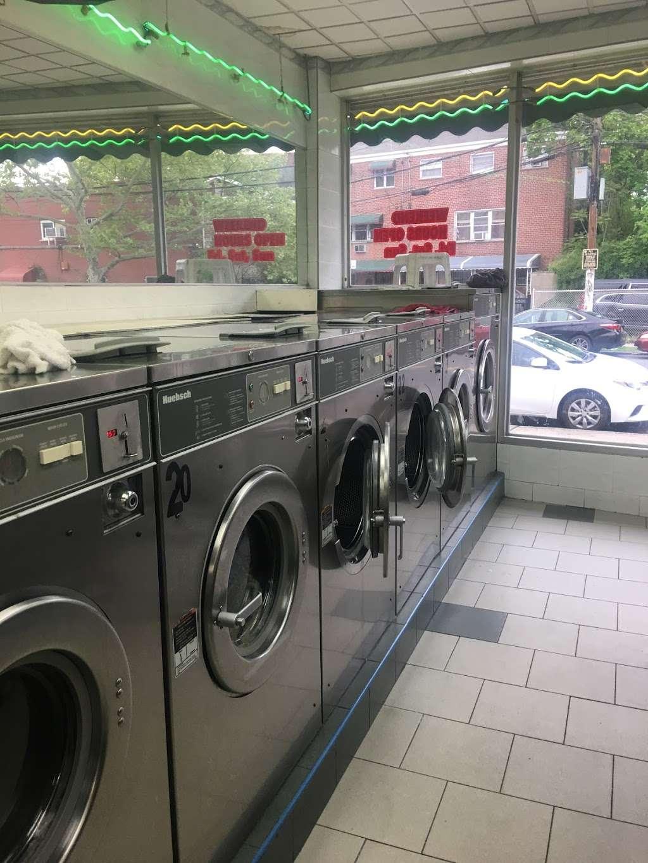 Li Jia Laundromat Inc - laundry  | Photo 8 of 10 | Address: 1890 Watson Ave, Bronx, NY 10472, USA | Phone: (718) 518-0993