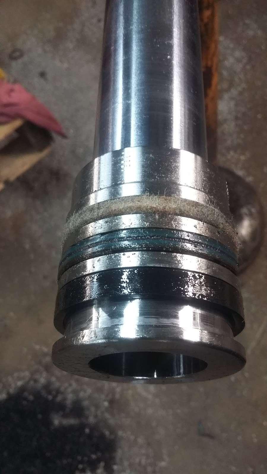Forklifts & Tires - car repair  | Photo 5 of 9 | Address: 14503 Sommermeyer St, Houston, TX 77041, USA | Phone: (713) 460-8197