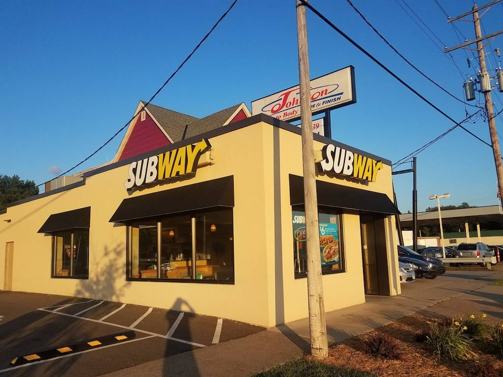 Subway - meal takeaway  | Photo 1 of 10 | Address: 2064 Hastings Ave, Newport, MN 55055, USA | Phone: (651) 458-9999