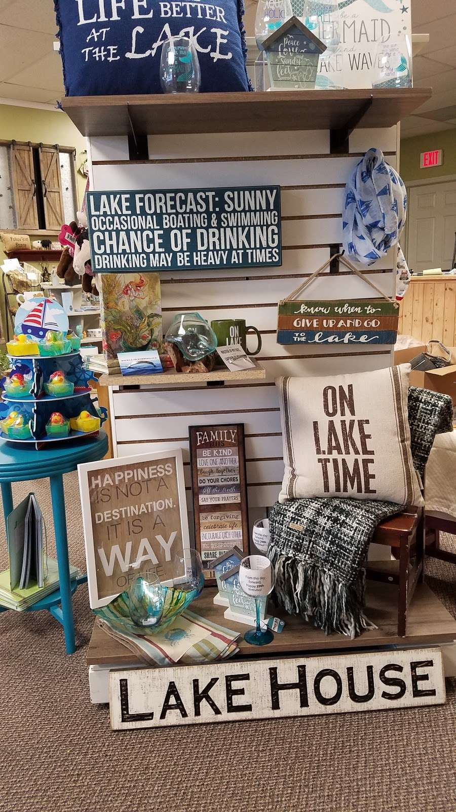 Krickettes Gift Shop - store    Photo 8 of 8   Address: 640 E Ryan Rd, Oak Creek, WI 53154, USA   Phone: (414) 775-2017