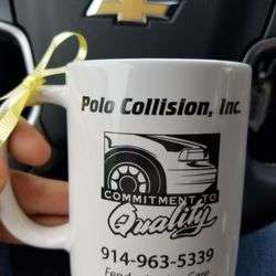 Polo Collision, Inc. - car repair    Photo 6 of 6   Address: 197 Riverdale Ave, Yonkers, NY 10705, USA   Phone: (914) 963-5339
