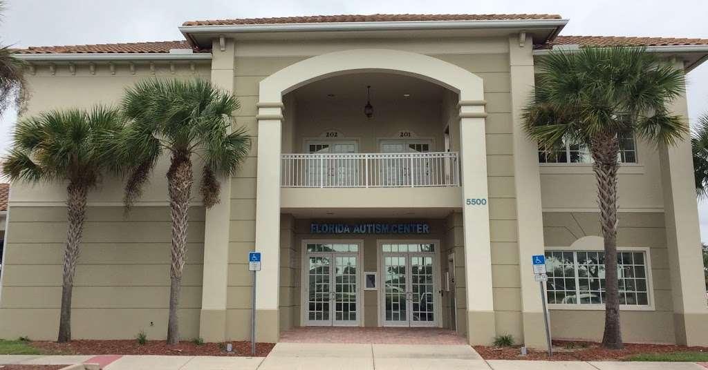 Florida Autism Center - school  | Photo 2 of 3 | Address: 5500 Murrell Rd #100, Melbourne, FL 32940, USA | Phone: (321) 426-7759