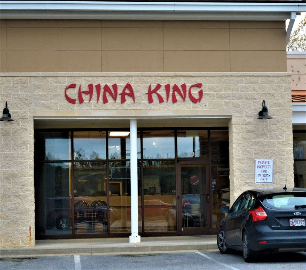 China King - restaurant    Photo 2 of 7   Address: 230 Town Square Dr, Lusby, MD 20657, USA   Phone: (410) 394-3688