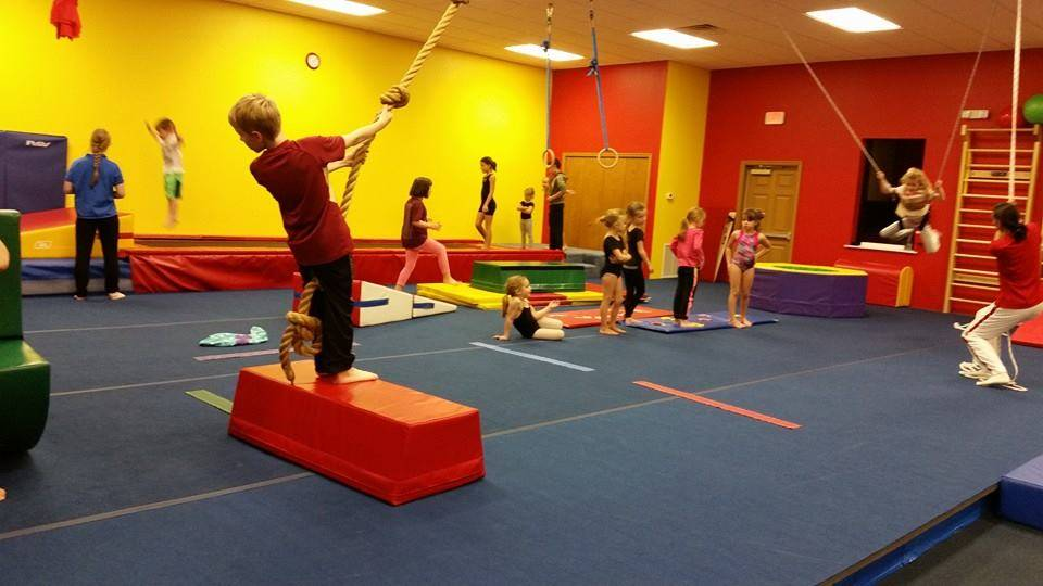 Tumbling Kids - gym  | Photo 1 of 1 | Address: 778 FL-13, Jacksonville, FL 32259, USA | Phone: (904) 230-0408