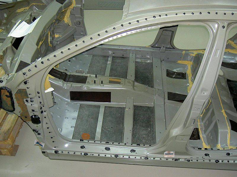 ECL Body Shop - car repair    Photo 2 of 6   Address: 824 NW 24th St, Moore, OK 73160, USA   Phone: (405) 703-8880