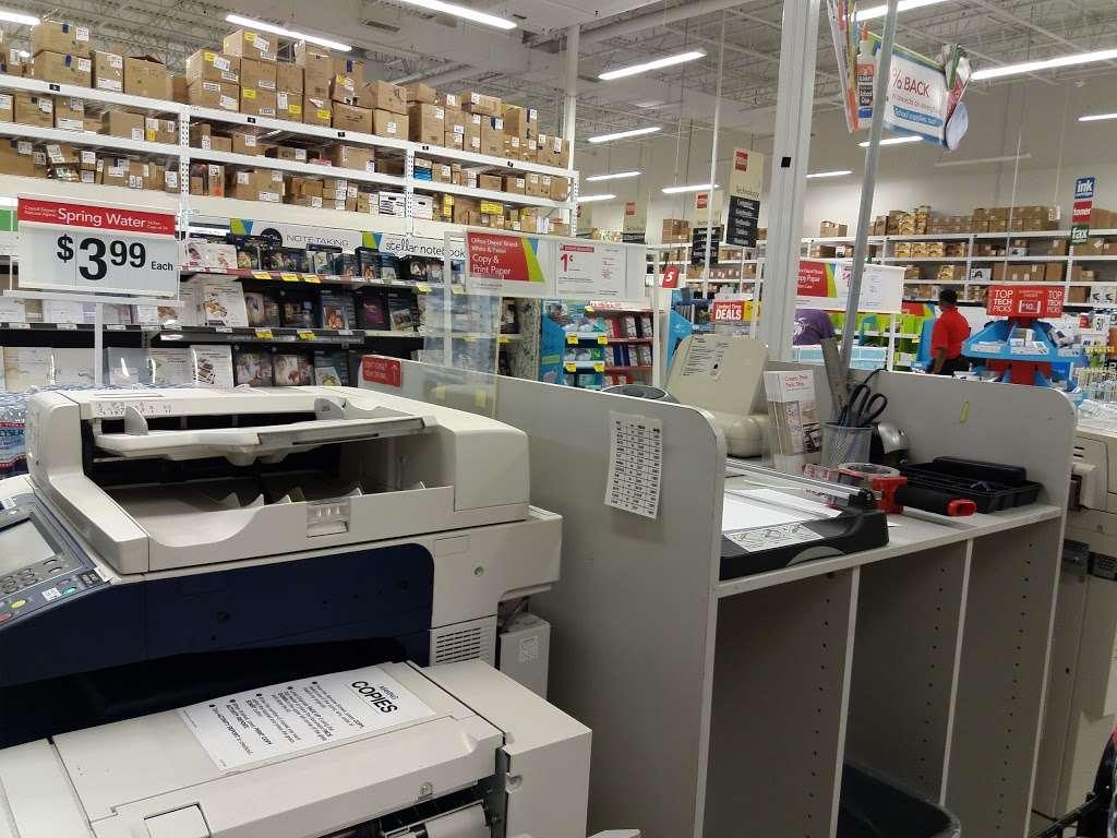 Office Depot - furniture store  | Photo 1 of 10 | Address: 12275 Price Club Plaza #C, Fairfax, VA 22030, USA | Phone: (703) 830-7773