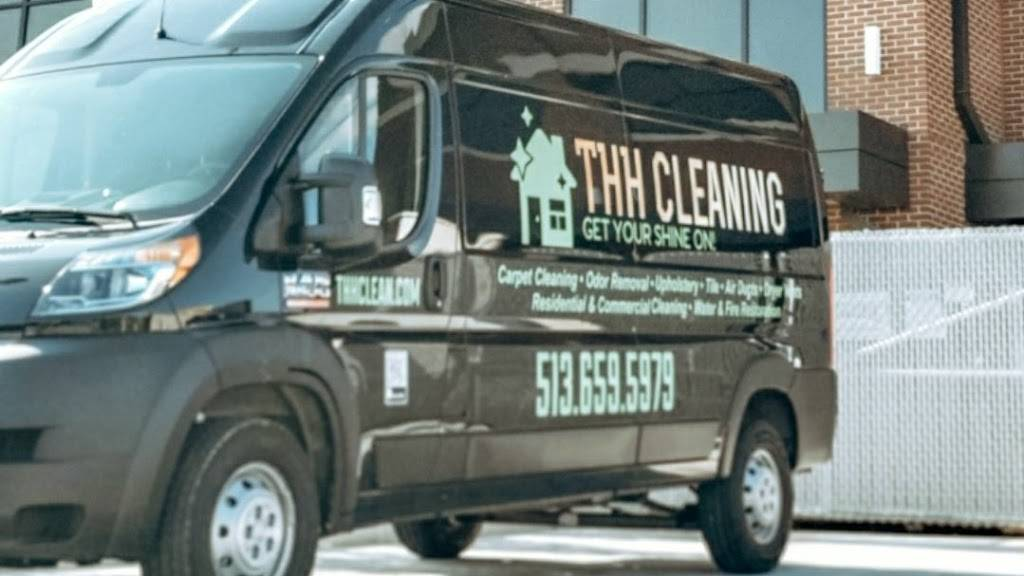 THH Cleaning - laundry  | Photo 1 of 10 | Address: 7 Cinchris Dr Suite a, Fairfield, OH 45014, USA | Phone: (513) 659-5979