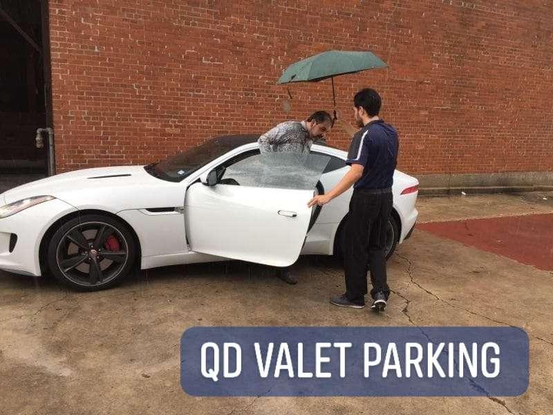 Quality Driving Valet Parking - parking  | Photo 7 of 10 | Address: 2505 Washington Ave #331, Houston, TX 77007, USA | Phone: (832) 868-6721