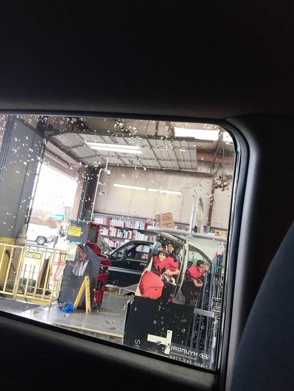 Express Oil Change & Service Center - car repair    Photo 3 of 7   Address: 901 Forestdale Blvd, Birmingham, AL 35214, USA   Phone: (205) 798-5007