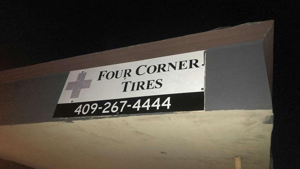 Four Corner Tires - car repair  | Photo 4 of 4 | Address: 812 Miller St, Anahuac, TX 77514, USA | Phone: (409) 267-4444