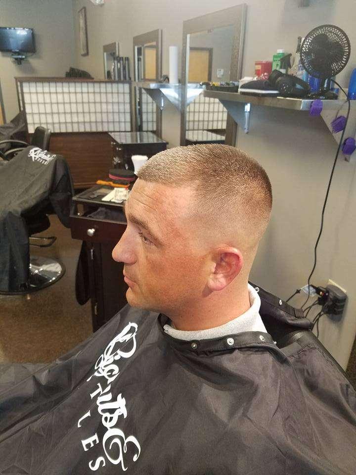 KRichcuts and Styles - hair care    Photo 3 of 10   Address: 1169 W Airport Blvd, Sanford, FL 32773, USA   Phone: (407) 732-4901