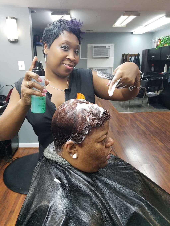 JaiStylz Hair Salon - hair care  | Photo 10 of 10 | Address: 5000 Pennsylvania Ave J, Suitland-Silver Hill, MD 20746, USA | Phone: (301) 967-4044