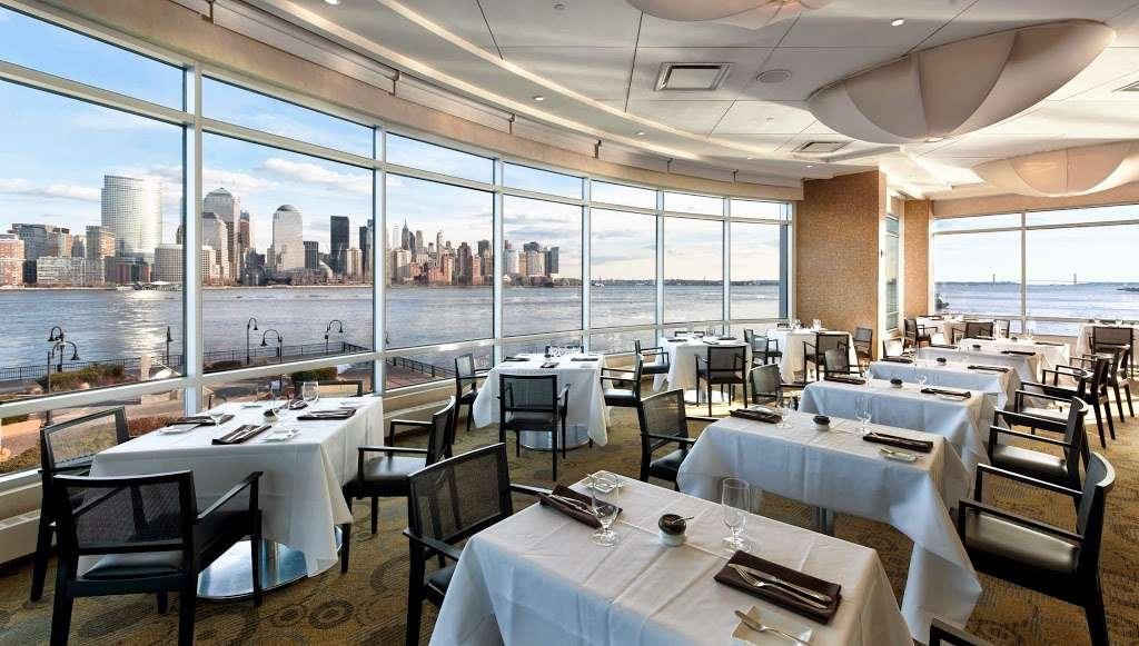Vu - restaurant  | Photo 1 of 10 | Address: 2 Exchange Pl, Jersey City, NJ 07302, USA | Phone: (201) 469-4650