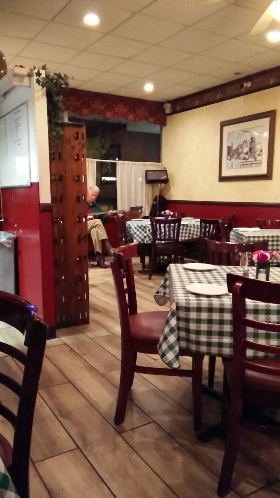 Francos Italian Restaurant - bakery  | Photo 10 of 10 | Address: 4453 W Cerritos Ave, Cypress, CA 90630, USA | Phone: (714) 761-9040