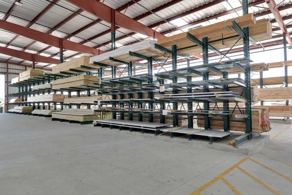 McCoys Building Supply - hardware store    Photo 2 of 10   Address: 20341 Eva St, Montgomery, TX 77356, USA   Phone: (936) 597-3987