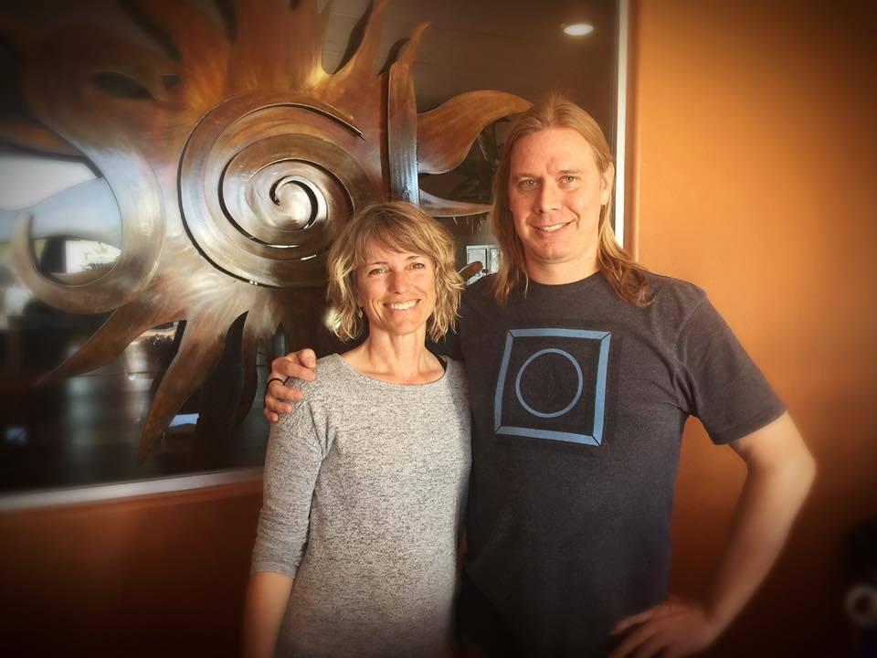 Tucson Yoga Sol - gym  | Photo 9 of 10 | Address: 5821 N Oracle Rd, Tucson, AZ 85704, USA | Phone: (520) 477-7651