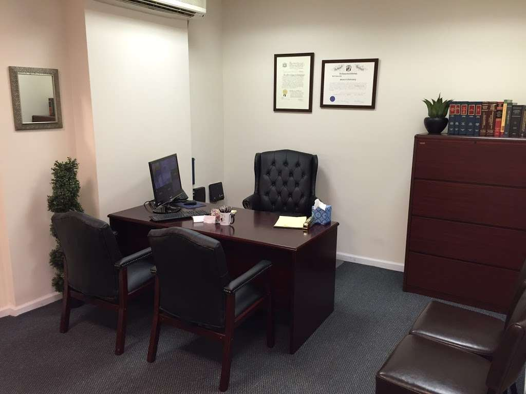 Law Office of Simon Goldenberg - lawyer  | Photo 2 of 10 | Address: 818 East 16th Street, Brooklyn, NY 11230, USA | Phone: (347) 640-4357