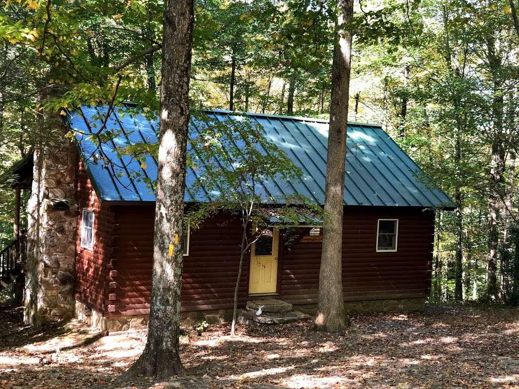 Silberman Trail Center - lodging    Photo 1 of 1   Address: Aughwick Rd, Fannettsburg, PA 17221, USA   Phone: (703) 242-0315